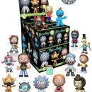 1 Mystery Rick and Morty Mystery Mini Figure