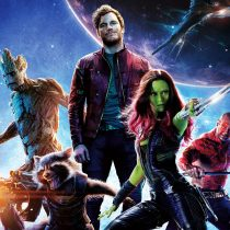 Guardian's of the Galaxy