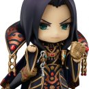 Betsu Ten Gai Thunderbolt Fantasy Sword Seekers Nendoroid Action Figure