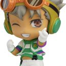 Kaduki Nishina King of Prism Co-de Nendoroid Action Figure