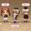 1 Mystery Display Series 02 Girls und Panzer der Film Mini Figures Nendoroid Petite