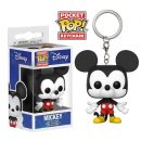 Mickey Mouse Disney Pocket POP! Vinyl Keychain