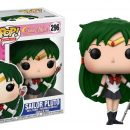 Pluto Sailor Moon POP! Animation Vinyl Figure Sailor