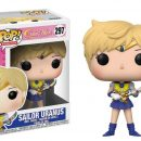 Uranus Sailor Moon POP! Animation Vinyl Figure Sailor