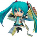 Hatsune Miku 10th Anniversary Ver. Character Vocal Series 01 Nendoroid Action Figure