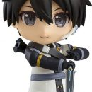 Kirito Ordinal Scale Ver. Sword Art Online Ordinal Scale Nendoroid PVC Action Figure