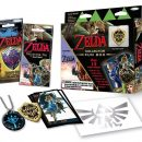 Legend of Zelda Collector's Fun Box with pin V2.0